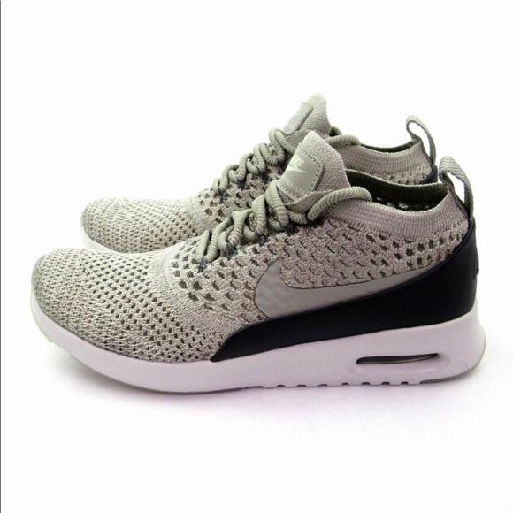 6fc299d7b07 Nike Air Max Thea Ultra Flyknit